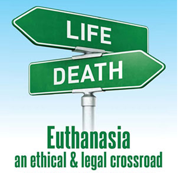 ethics of euthanasia Is euthanasia ethical essays euthanasia comes from the greek word meaning the good death it is defined as the act or practicing the end of life of an individual suffering from a terminal illness or an incurable condition, as by lethal injection or the suspension of extraordinary medical treatment.